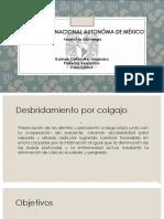 Presentación Caso Clínico Perio Alejanandra Cañon.pptx