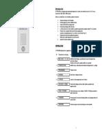 PROGRAMADOR PRDx4000 Sagres Digital (Viejo)