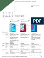 Compare Realme 2 Pro vs. Xiaomi Redmi 8 vs. Samsung Galaxy On6 - GSMArena.com