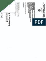Manual de pia Breve, Intensiva y de Urgencia