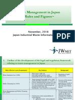 Waste Management in Japan