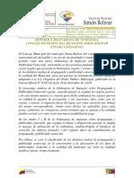 Ordenanza de PPC