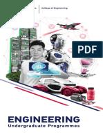 CoE Brochure 2019