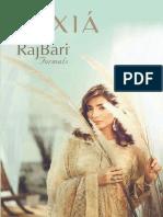 RajBari Luxia' Luxury Formal '19