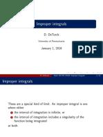 D DeTurck_Improper Integrals.pdf