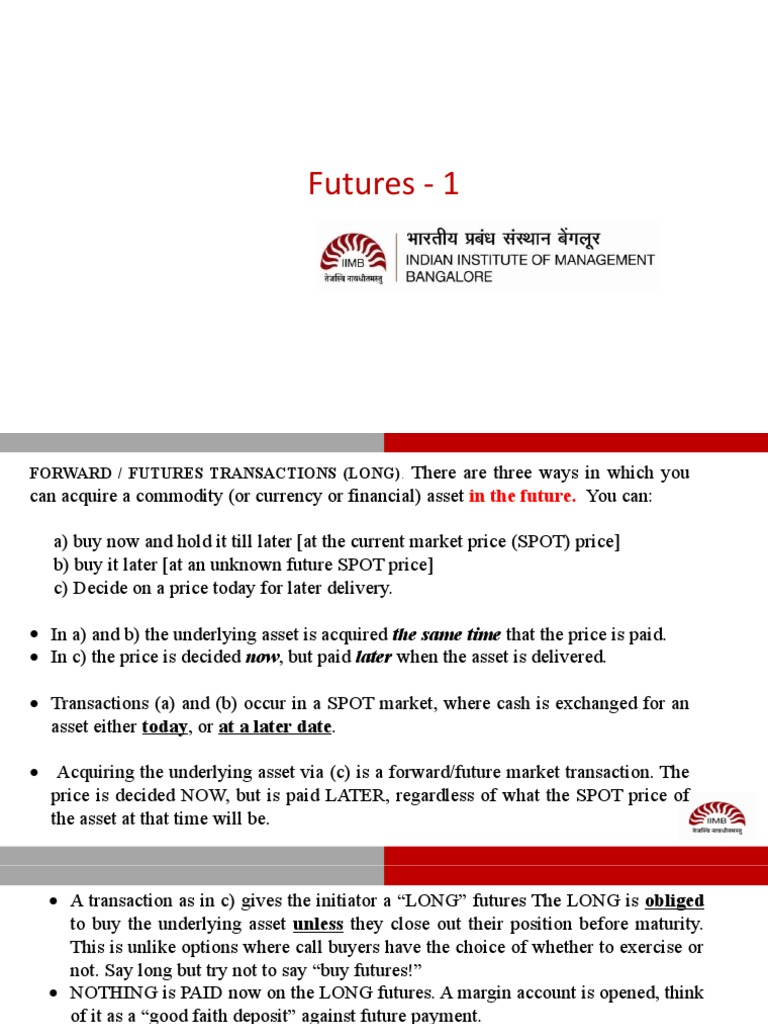 spot future parity arbitrage betting