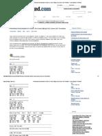 Performance benchmarks for ODBC vs. Oracle, MySql, SQL Server