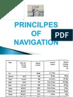 1priciples of Navigation