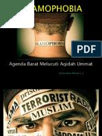 islampobia