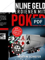 Online Geld verdienen mit Poker – 21 geheime Tipps und Tricks