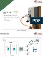 Volttic EV Charging PCS Partnership...pdf
