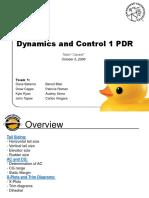 DnC PDR 1