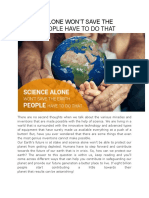 Science Alone Won't Save the Earth- People Have to Do That-converted