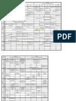 Orar Licenta Sem I 2019-2020