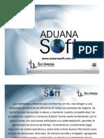 PC-AduanaSOFT 2009