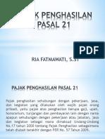 PAJAK PENGHASILAN PASAL 21 - Copy.pptx