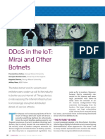 DDoS in the IoT- Mirai and other Botnets.pdf