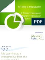 GST Registration in Indirapuram