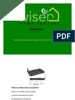 Wiser-NIRT Programming Guidelines