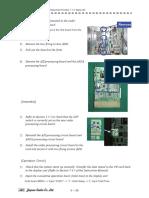 JRC cdc1324 processor board