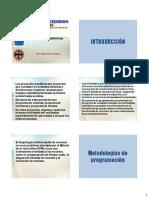 proyectos repetitivos