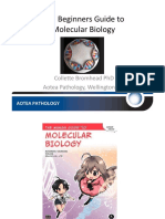 The Beginners Guide to Molecular Biology