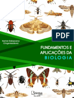 Fundamentos e aplicações da Biologia