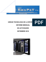 Informe Mensual Set 2018 Jef UTI