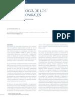 Farmacologia de Los Antirretrovirales