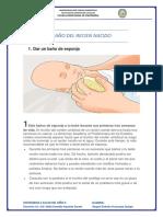 BAÑO DEL RECIEN NACIDO trabajo niño II.docx