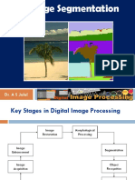 Image Segmentation in Digital Image Processing