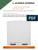 DSC-PowerSeries-SEM-Install-Guide-v2.0_Sp