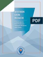 Untf Withinourreach en PDF