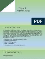 5. Topic 5  PAVEMENT DESIGN.pptx