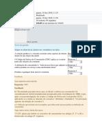 MODULO I - DIREITO DO CONSUMIDOR - ILB