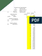 Libro de Excel