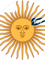 The Argentine Sun of May