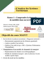 MASYT Séance 1