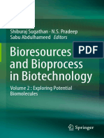 Bioresources and Bioprocess in Biotechnology 2017 (1)
