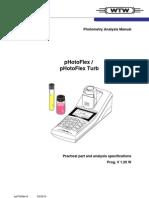 Ba75509e15 pHotoFlex Tests