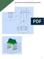 Analyse critique du module de calcul des fondations Robot Structural Analysis