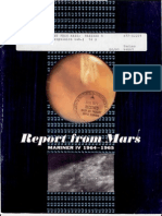 Report From Mars Mariner 4 1964 - 1965