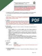 TDR Drenaje Pluvial Integral
