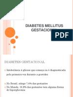 Aula Diabetes Melittus
