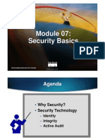 M%F3dulo 07 Security Basics LATI