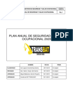 Plan Anual Sso  Srl- 2020 - Rv-00