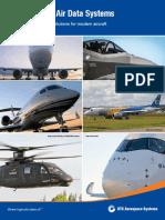 SmartProbeR Air Data Systems