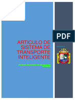 Articulo de Tic