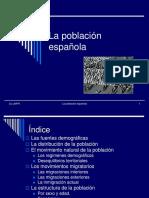 Tema 19 La población española.ppt