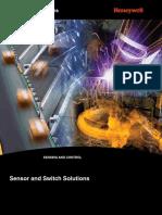 Honeywell Sensing Industrial Applications Brochure 000663 2 En
